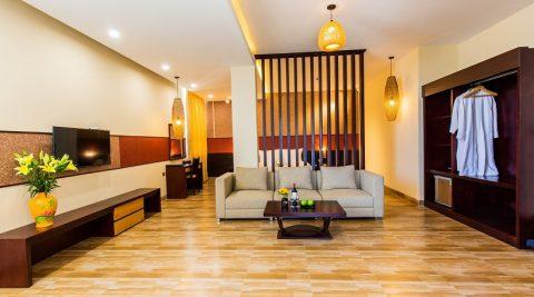 Phòng Senior Suite