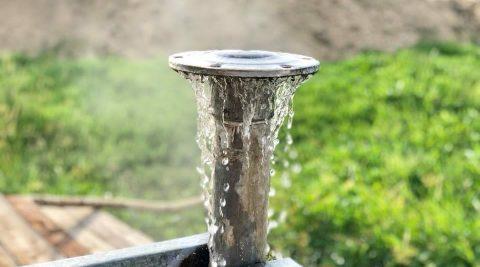 Công dụng tuyệt vời của nước khoáng nóng Hamya