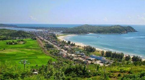 Kinh nghiệm du lịch Sa Huỳnh – Quảng Ngãi