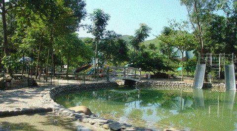 Tổng hợp 10 suối nước nóng nổi tiếng nhất Việt Nam