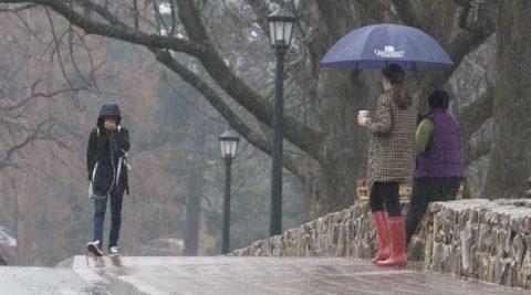 10 kinh nghiệm bỏ túi du lịch vào mùa mưa