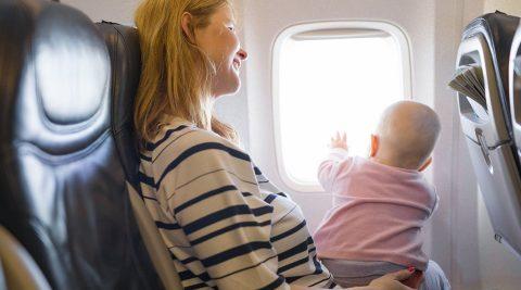 7 lời khuyên bổ ích khi đi du lịch cùng con nhỏ