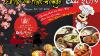 Chương trình lễ hội ẩm thực Hamya chào 2019