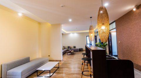 Phòng Apartment